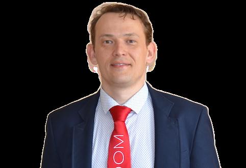 Алексей Дегтярёв